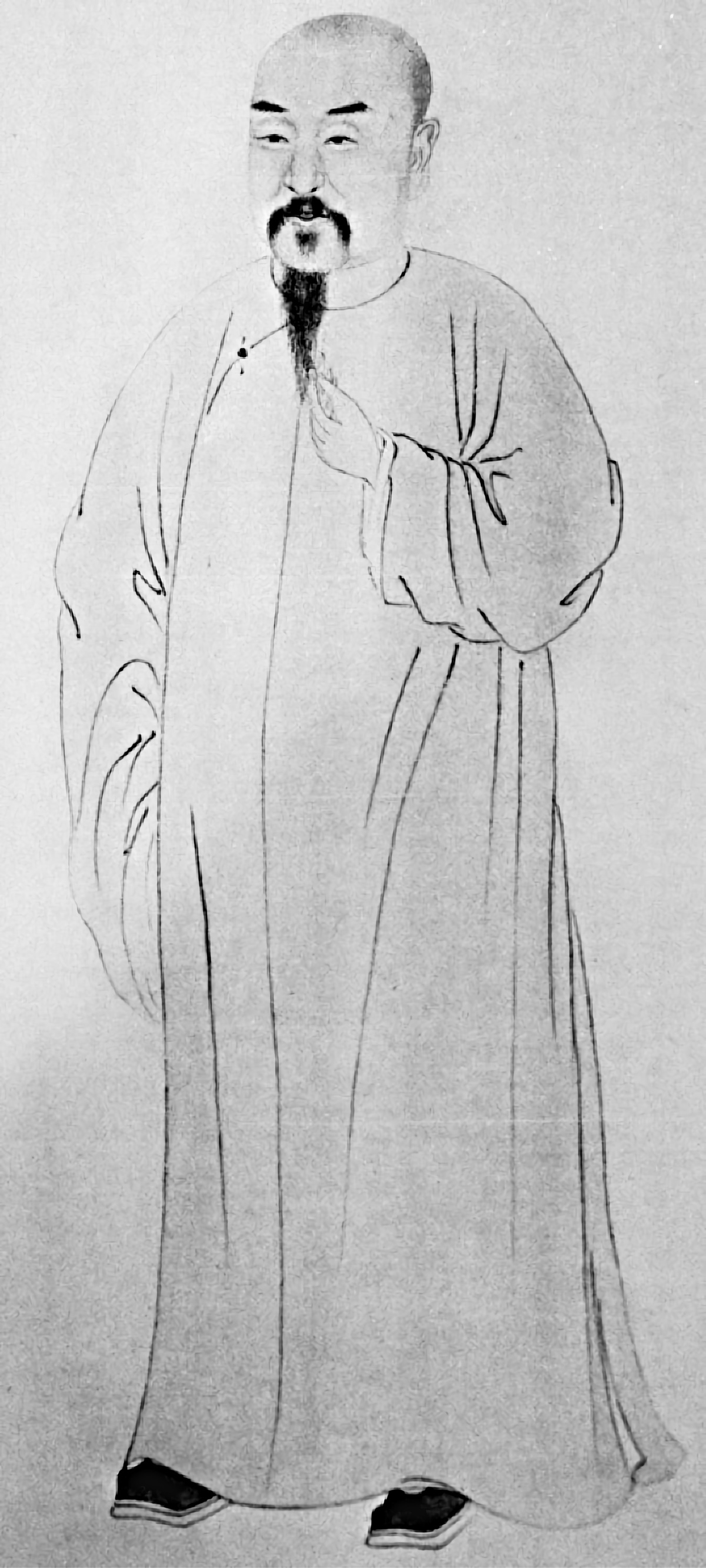 Chen Wenshu